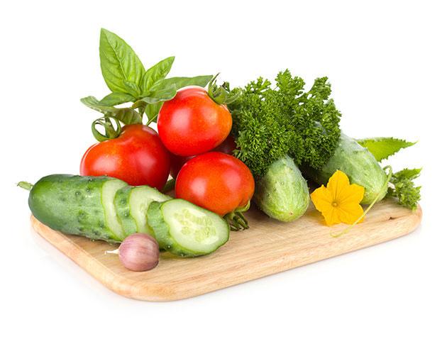 Jídlo zdravá výživa Prostějov